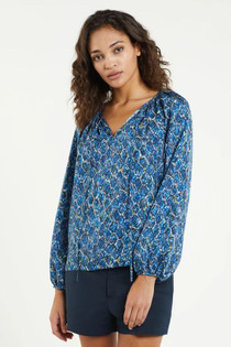 Marie Oliver Stella Blouse