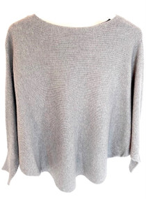 Kerisma Ryu Sweater, Ash Grey