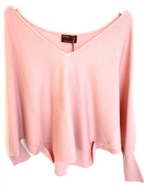 Kerisma Ryu V-neck Sweater, Pink