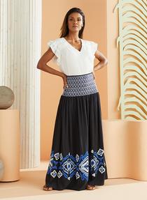 Marie Oliver Stacie Skirt Dress