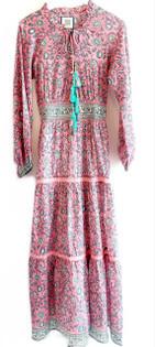 Bell Grace Maxi Dress