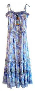 Bell Megan Maxi Dress