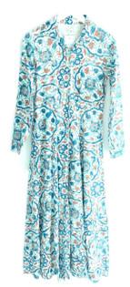 Livro Shirtdress, Quatre-Floral