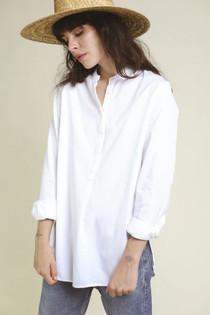 Trovata Tori Tunic Shirt