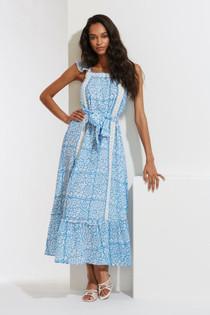 Roller Rabbit Mar Zarela Dress