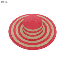 Cabana Hat, Watermelon
