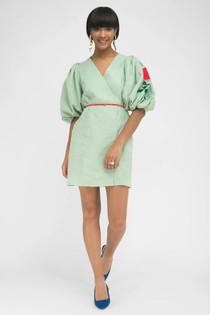 Fanm Mon Nif Dress