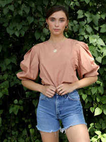 Mille Lila Top, Cork