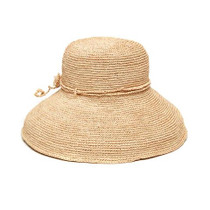 Mar Y Sol Bella Bucket Hat, Natural