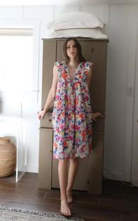 Banjanan Juliet Gown, Fiesta
