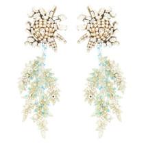 Mignonne Gavigan Lila Fern Earring