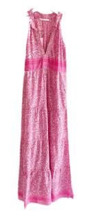 Lola Sapphire Maxi Dress