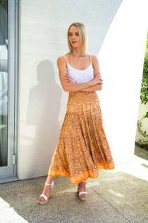 Lola Celeste Skirt