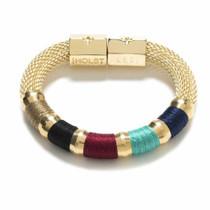 Holst & Lee Jewel Mesh Classic Bracelet