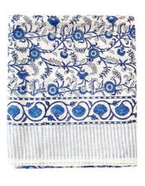 Livro Pareo, Blue Porcelain