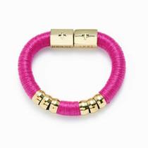 Holst & Lee Fuchsia Classic Bracelet
