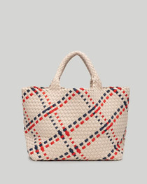 Naghedi St. Barths Medium Tote, Harbour