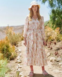 The Great Valley Dress