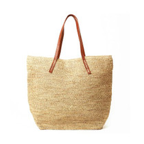Mar Y Sol Portland Tote, Natural