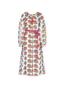 Aish Pushkin Dress, Lotus