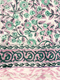 Livro Pareo, Lavender Blooms