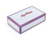 Louis Sherry 12 Piece Chocolate Truffles Box, Patriot