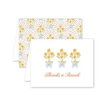 Dogwood Hill Lacie Dot Boxed Card Set