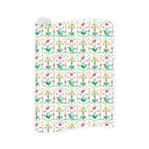 Dogwood Hill Wrapping Paper Roll, Lilia