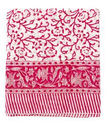 Livro Pareo, Hot Pink Chintz