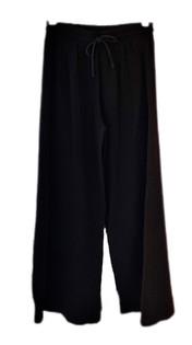 S'edge Cate Crop Pant, Black