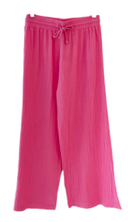 S'edge Cate Crop Pant, Strawberry