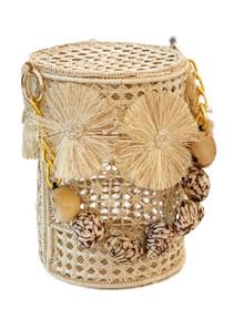 Victoria Dunn Magnolia Bucket Bag