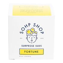 Sohp Shop Fortune Surprise Suds