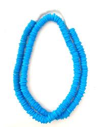 Trade Beads, Bondi Blue