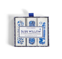 Blue Willow Bandage Gift Box