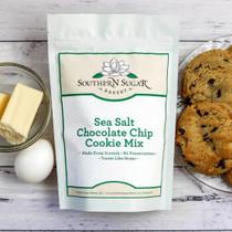 Southern Sugar Bakery Sea Salt Chocolate Chip Cookie Mix