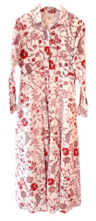 Livro Classic Shirtdress, Persimmon Bouquet