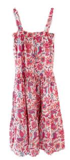 Grace Holiday Ella Dress, Pink Chintz