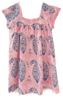 Grace Holiday Livvy Dress, American Paisley