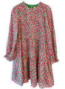 Jade Shelly Tiered Dress