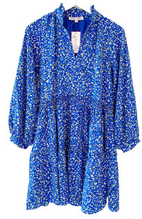 Joy Joy Emma Tiered Dress