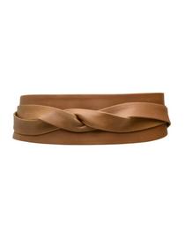 ADA Classic Wrap Belt, Tan