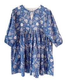 Grace Holiday Sully Dress, Night Garden