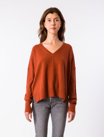 Kerisma Wagner Sweater, Auburn