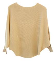 Kerisma Ryu Sweater, Light Camel