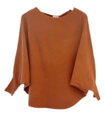 Kerisma Ryu Sweater, Rust