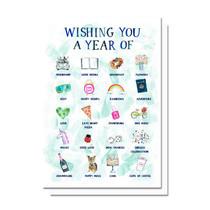Evelyn Henson Birthday New Year Wishes