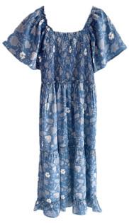 Grace Holiday Isla Dress, Garden Night