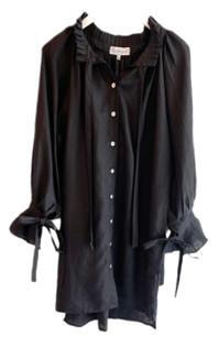 LJC Designs Uma Dress, Black