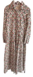 Livro Classic Shirtdress, Autumn Trellis